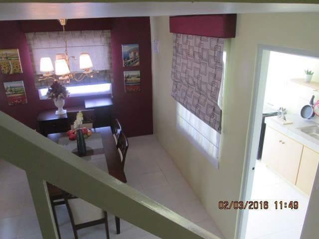 Lovely Calulut,San Fernando, Pampanga Flexi Plan Only ( In House