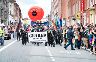 PRIDE PARADE AND FESTIVAL [DUBLIN 2016]-118065 | by infomatique