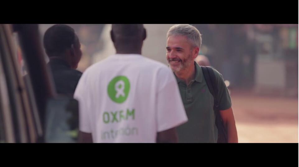 Oxfam nos recomienda liberalizar la economía para luchar contra la desigualdad