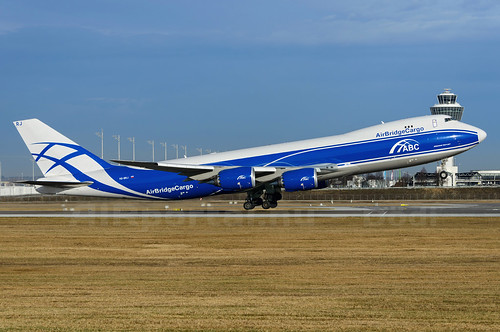 Az ABC Cargo mentheti meg a 747 programot