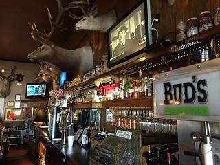 Buds Pub in Dixon California 2 July 2016