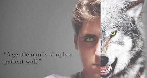 Free Wild Wolf - Inside.