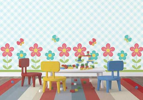 flores decoraci n de paredes decoraci n de habitaciones