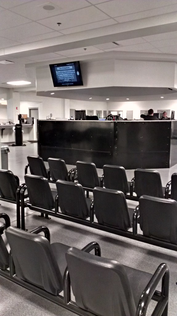 Booking Lounge | Johnson County Sheriff | Flickr