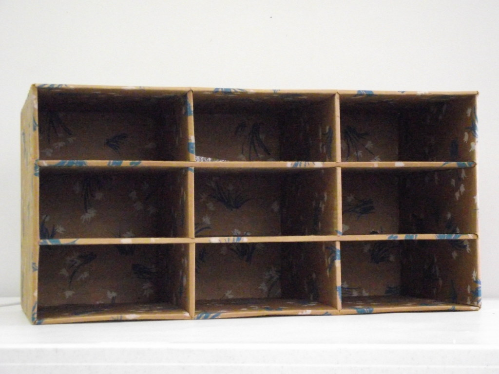 Cardboard Shoe Storage | By Cassiemae82 Cardboard Shoe Storage | By  Cassiemae82