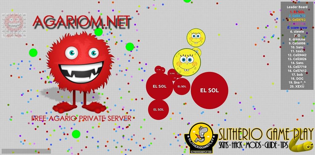agario private server best agario private server agari