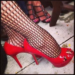 Paula White Shoes