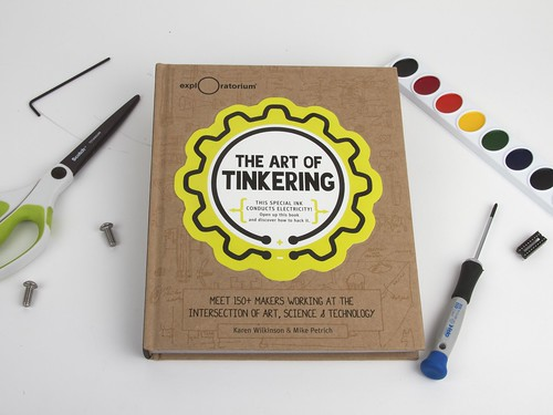 The Art of Tinkering | by 1lenore