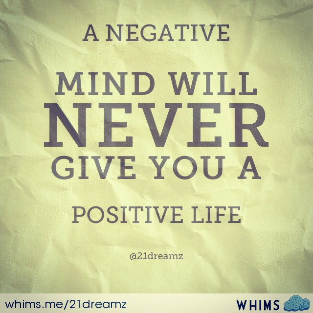 Life Quotes Stay Away From Negative People Tho Flickr
