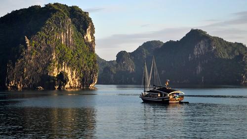 Halong Bay Luxury Hotels