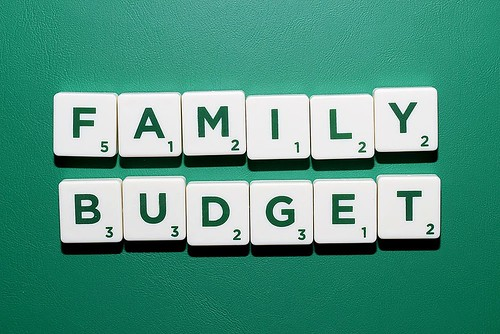 Family Budget | by cafecredit