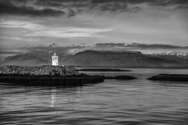 Breiðafjörður Bay and Flatey