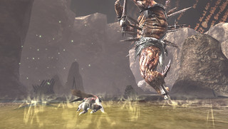 Soul Sacrifice: Spirits Viviblossom | by PlayStation.Blog