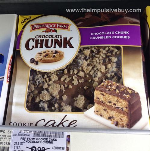 Pepperidge Farm Cake Icing Recipe