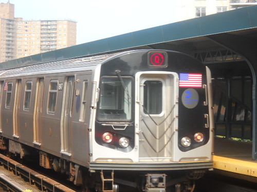 how to get to newbury street by train