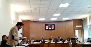 Il consigliere Giuseppe Nitti interpella il Sindaco sull'emergenza idrica