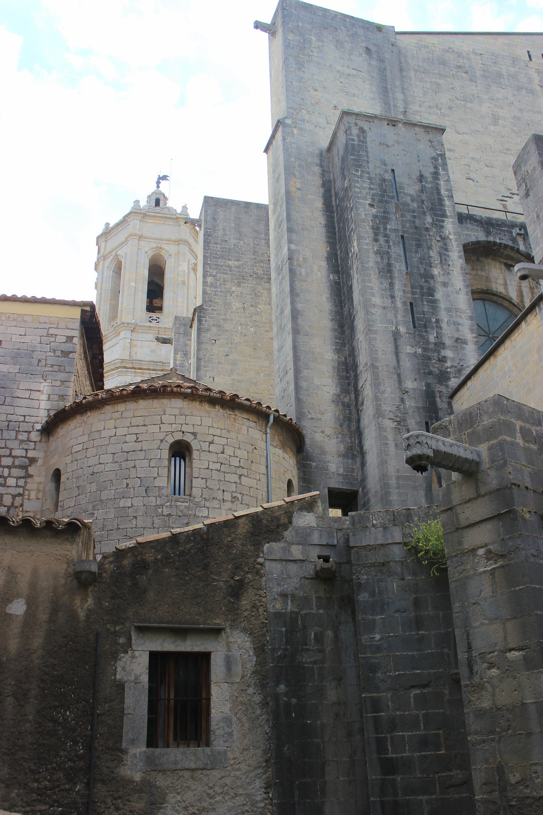 girona cathedral game of thrones