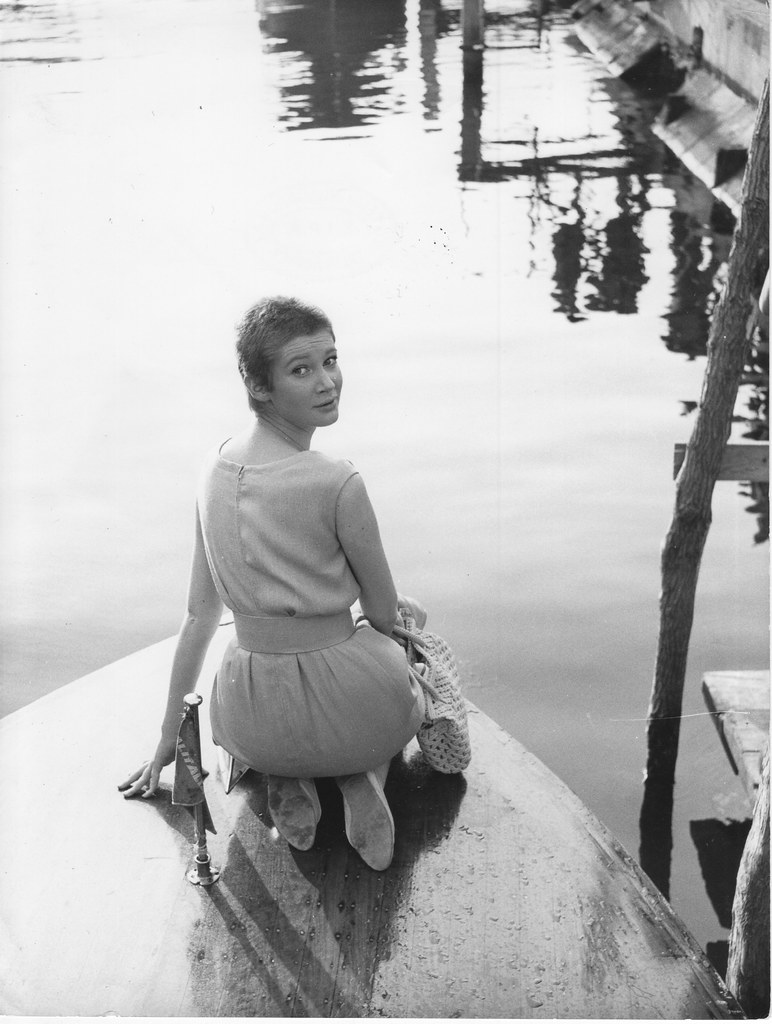 Anna Campori (born 1917) pictures