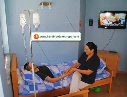 Rapid detox clinic Europe - Rapid drug detox Dr Vorobiev - Flickr