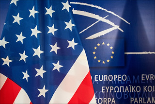 US vice-president Joe Biden official visits to the European Parliament | by European Parliament