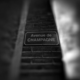 Avenue de Champagne | by sharonjanssens