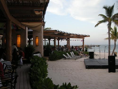 Villa Del Palmar Cancun Luxury Beach Resort Spa Wedding