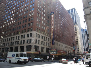 cadillac palace theatre chicago loop chicago illinois by ken lund. Cars Review. Best American Auto & Cars Review