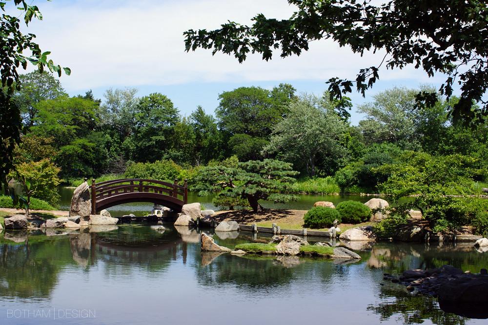 Chicago   Jackson Park Osaka Garden 02   Copyright 2013 BOTH…   Flickr