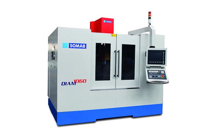 Vertical machining center_centro mecanizado vertical_FagorAutomation