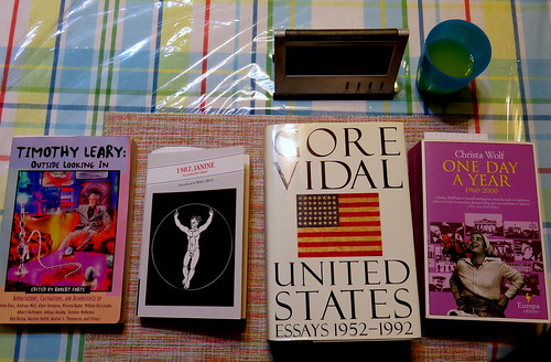 favorite used books 7/4/2016