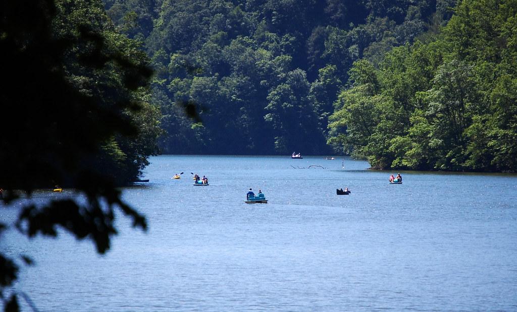 Virginia State Parks 80th Birthday