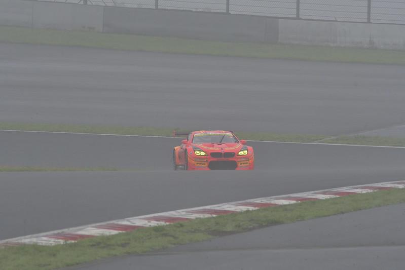 スーパーGT タイヤメーカーテスト