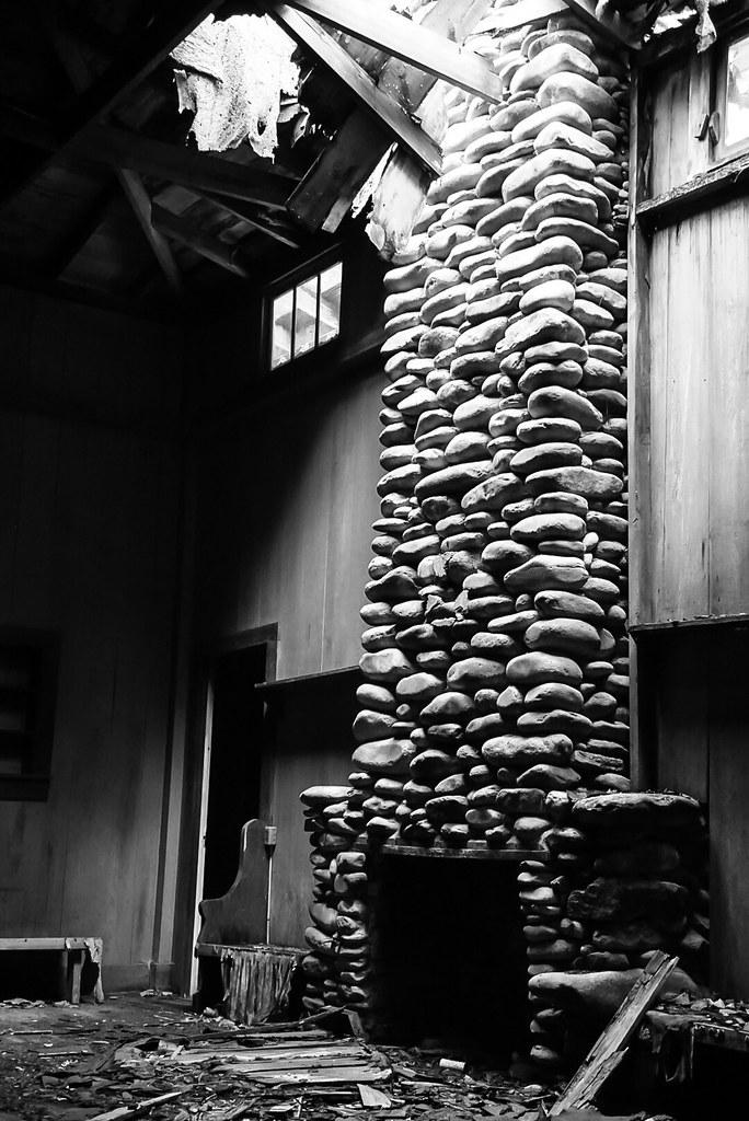 Elkmont Fireplace Mic Flickr