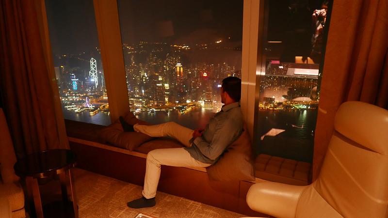 28025897056 3b2f4b48fd c - REVIEW - Ritz Carlton Hong Kong (Deluxe Harbour View Room)