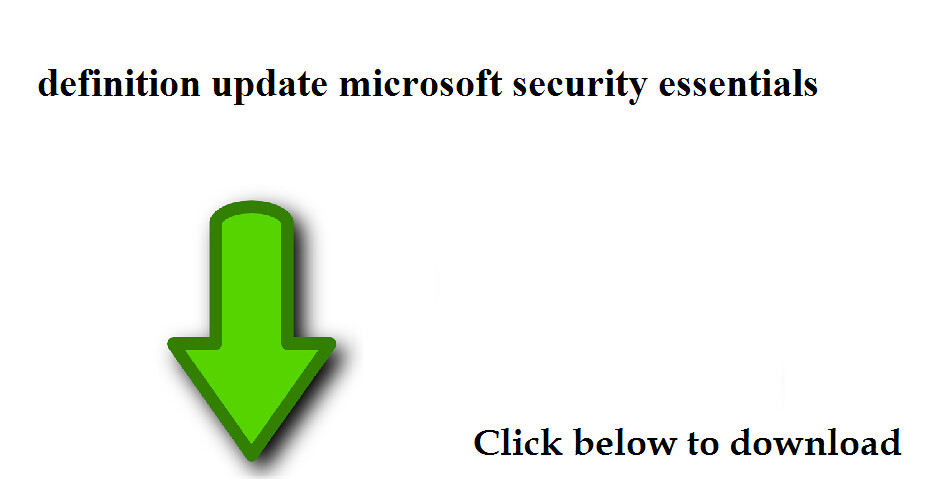 free antivirus software from microsoft download