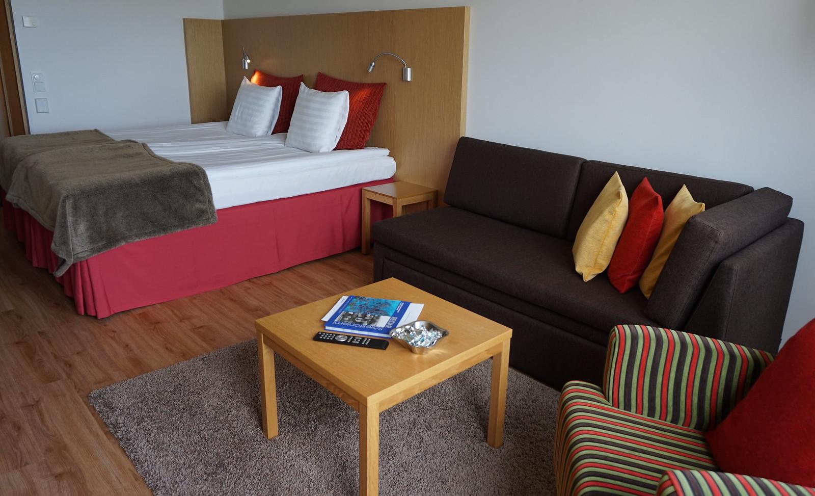 Hotel Levi Panorama Kittilä (27)