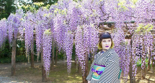 SALZ Tokyo Kimono