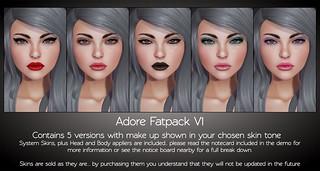 Adore Fatpack V1