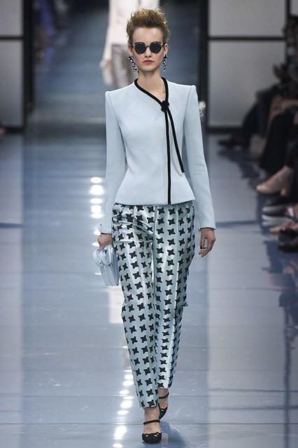 Armani Privé - Fall 2016 Couture