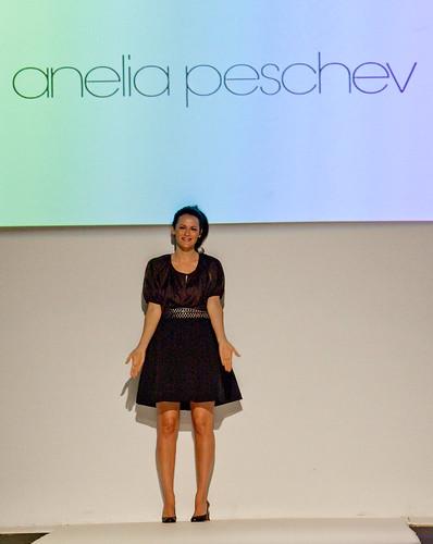 Vienne Fashion Week  Isabel Vollrath