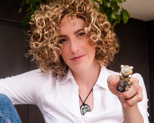 River Song Cosplay | by UAJamie1