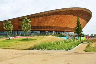 Queen Elizabeth Olympic Park - A Year Later:  8 | by gary8345