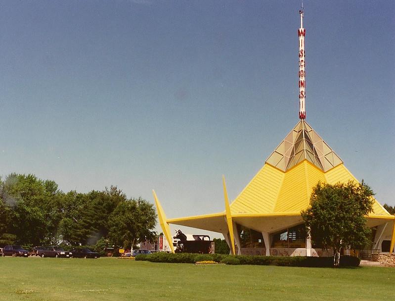 Wisconsin Pavilion, Neillsville, WI