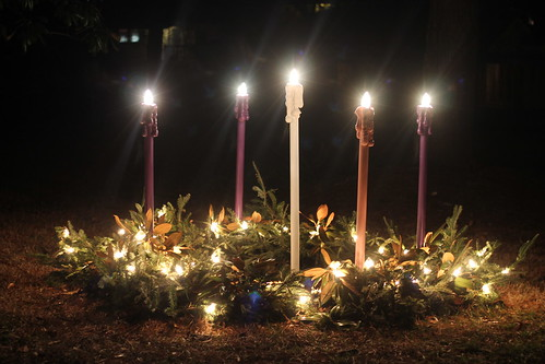 Advent Wreath 2013 | by JeffCarter629