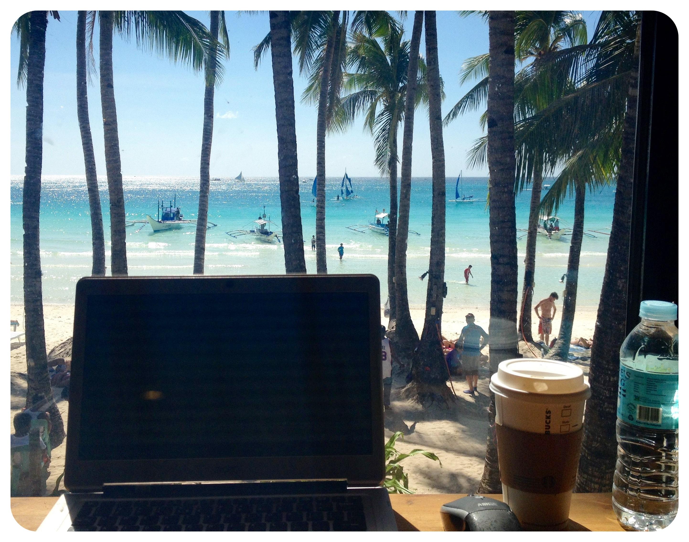 boracay office