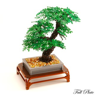 Bonsai (3 of 3) | by Emil Lidé