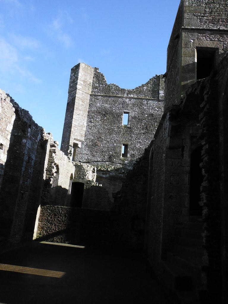 Bolton Castle 8