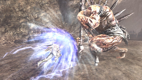 Soul Sacrifice: Spirits Storm Pinion | by PlayStation.Blog