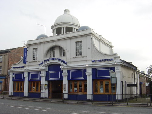 Cinemas - Kensington - Picturedrome