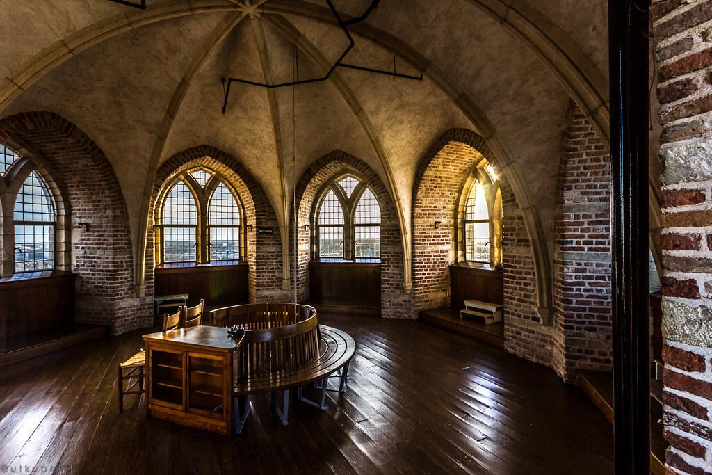 middelburg holland lange jan tall john interior by www tourism